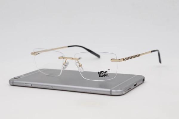 Wholesale Fake MONT BLANC Eyeglasses 88042 Online FM350