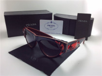 Discount  PRADA Sunglasses frames stone high quality scratch proof SP090