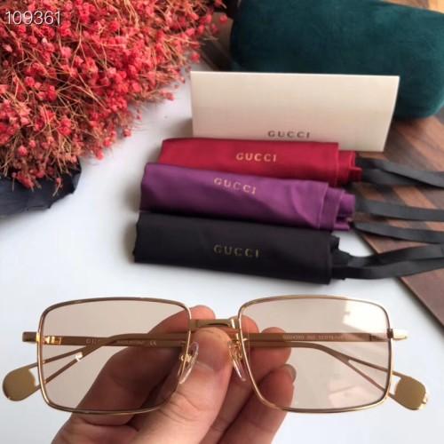 Wholesale Replica GUCCI Sunglasses GG0439O Online SG549