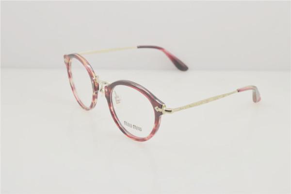 MIU MIU eyeglasses online VMU21M imitation spectacle FMI130