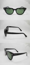 RB4168 BLACK sunglasses R051