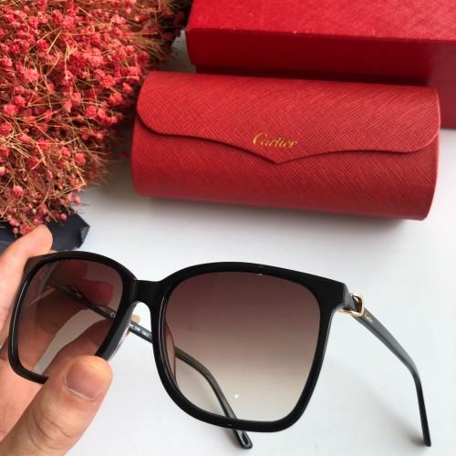 Wholesale Fake Cartier Sunglasses CT0002S Online CR118