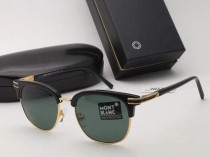 Wholesale Fake MONT BLANC Sunglasses MB671 Online SMB005