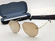 Cheap Fake GUCCI Sunglasses Online SG399