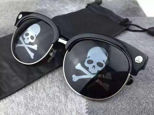 Designer McQueen Sunglasses frames imitation spectacle SAM038
