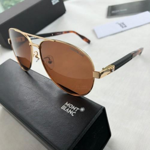 Wholesale Copy MONT BLANC Sunglasses MB0032S Online SMB013