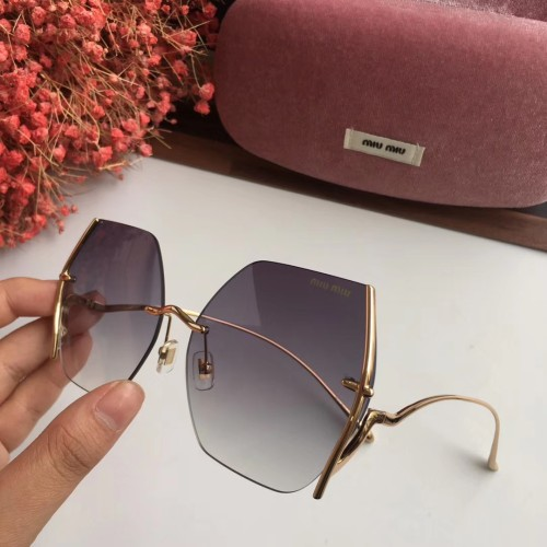 Wholesale Fake MIU MIU Sunglasses 5800 Online SMI218