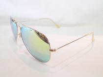 3025-11219 GLOD-YELLOW  sunglasses  SR008