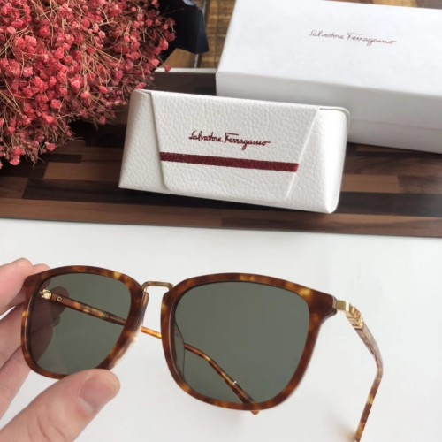 Wholesale Fake Ferragamo Sunglasses SF910S Online SFE012