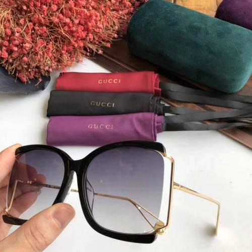 Wholesale Replica GUCCI Sunglasses GG3822S Online SG555