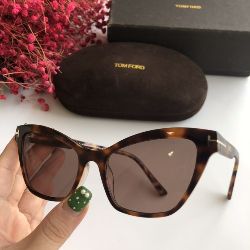 Wholesale Copy TOM FORD Sunglasses TF5601-B Online STF201