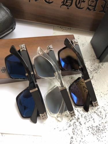 Wholesale Replica Chrome Hearts Sunglasses BJORN AGAIN Online SCE131