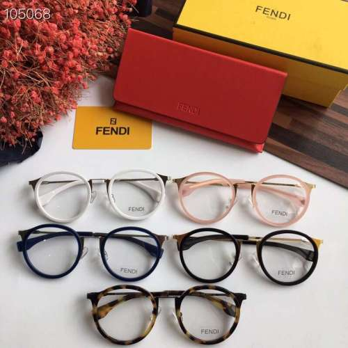 Wholesale Copy FENDI Eyeglasses EFM0023 Online FFD037