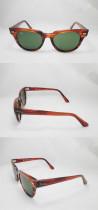 RB4168 BROWN sunglasses R055