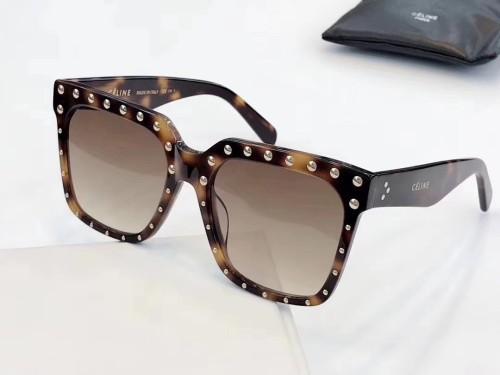 Wholesale Replica CELINE Sunglasses CL40551 Online CLE049