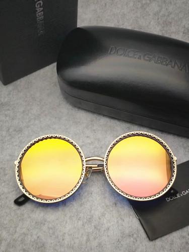 Wholesale Copy Dolce&Gabbana Sunglasses for women DG6122 Online D121