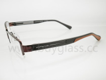 PORSCHE  Eyeglasses  Optical Frames  FPS438