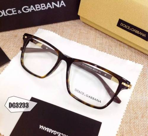 Dolce&Gabbana eyeglasses acetate glasses optical frames imitation spectacle FD325