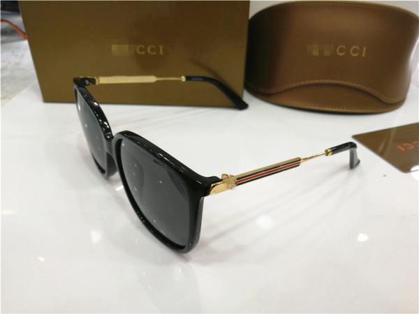 Quality cheap Replica GUCCI Sunglasses Online SG319