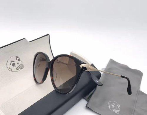McQueen Sunglasses SAM039