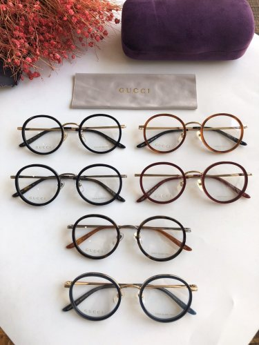 Copy GUCCI Eyeglasses GG0675OA Online FG1259