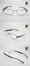 PORSCHE eyeglass optical frame FPS370