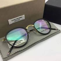 Cheap THOM BROWNE  eyeglasses frames imitation spectacle FTB018
