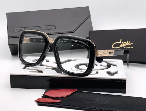 Fashion polarized  CAZAL eyeglasses MOD616 optical frames FCZ057