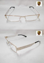PORSCHE eyeglass optical frame FPS204