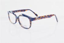 FENDI eyeglasses frames FF0094 imitation spectacle FFD022
