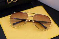 Dolce&Gabbana Sunglasses folding high quality breaking proof  D099