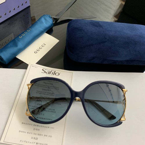 Wholesale Copy GUCCI Sunglasses GG0594S Online SG574