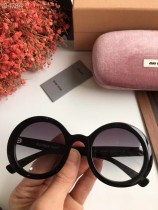 Wholesale Fake MIU MIU Sunglasses SMU06U Online SMI221