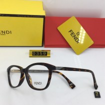 Wholesale Fake FENDI Eyeglasses 0359 Online FFD044