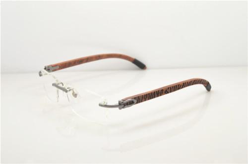 Cartier eyeglasses frames 135b imitation spectacle FCA200