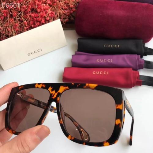 Wholesale Fake GUCCI Sunglasses GG0467 Online SG563
