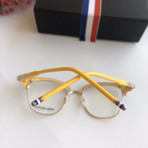 Wholesale Copy 2020 Spring New Arrivals for THOM BROWNE Eyeglasses TB-813 Online FTB031