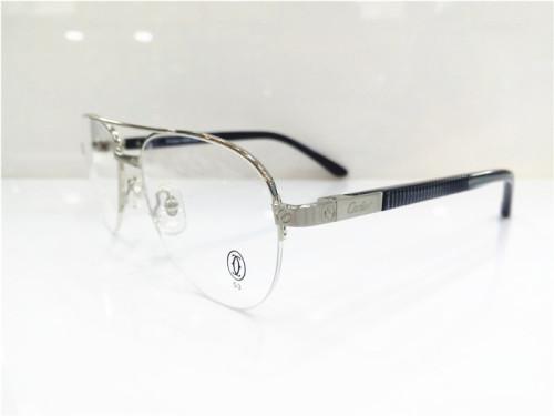 Sales online Cartier eyeglasses buy prescription 4817712 Metal glasses online FCA236