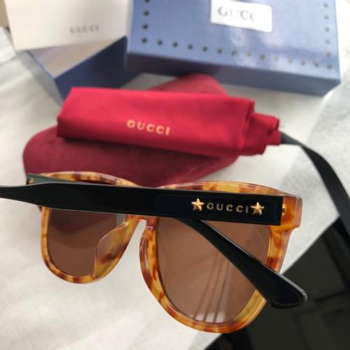 Wholesale Replica GUCCI Sunglasses GG0266SA Online SG594