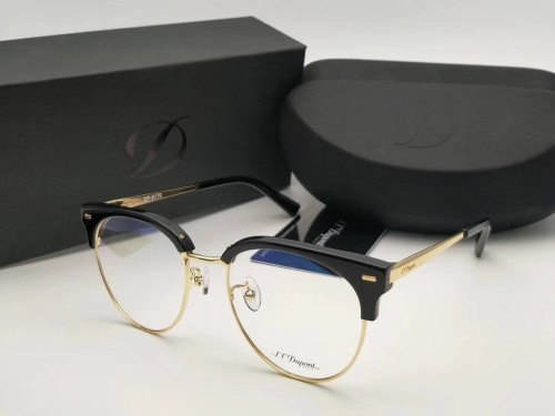 Sales online S.T.DUPONT eyeglasses online DP6170 spectacle Optical Frames FST013
