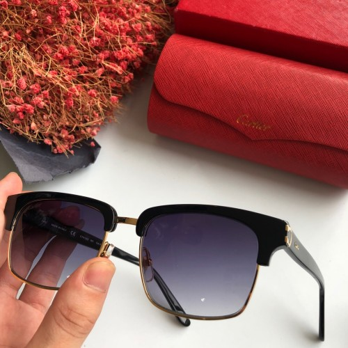 Wholesale Fake Cartier Sunglasses CT0132S Online CR126