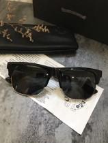 Quality Copy Chorme-Hearts Sunglasses Online SCE108