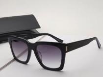 Wholesale Copy SAINT-LAURENT Sunglasses SL186 Online SLL016