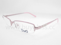 D&G eyeglass optical frame DG12