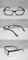 BVLGARI  fbv141  eyeglass  frame