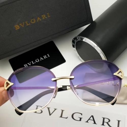 Quality Fake BVLGARI Sunglasses 6101B Online SBV034