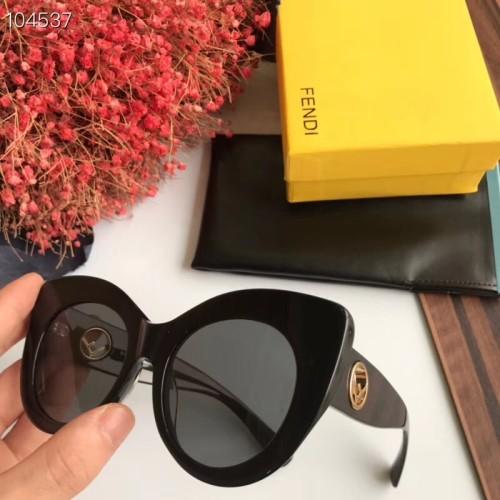 Wholesale Replica FENDI Sunglasses FF0306 Online SF083
