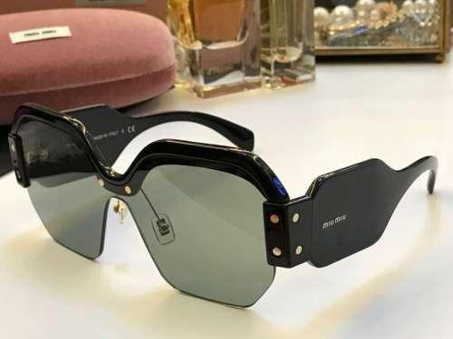 Buy quality Replica MIUMIU Sunglasses Online SMI206