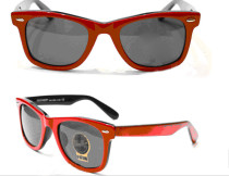 sunglasses RB2140 RED R016