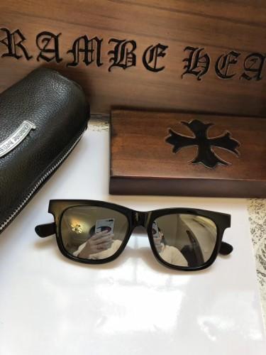 Wholesale Fake Chrome Hearts Sunglasses OBARYDOSE Online SCE138